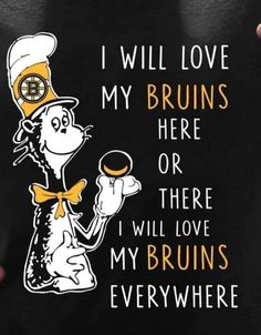 Boston Bruins, Fictional Characters, Fantasy Characters