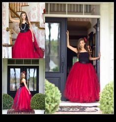 Little Girls Pageant Dresses Wear 2016 New Off Shoulder Crystal Beads Coral Tulle Formal Party Dress For Teen Kids Flowers Girls Gowns Easter Dresses For Toddlers Flower Girl Tutu Dresses From Liyanhuashop888, $78.4| Dhgate.Com