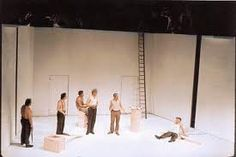 peter brook midsummer night's dream - Google Search