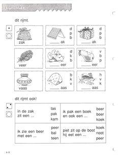 VLL Sinterklaas Kopieerblad 7
