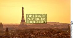 Explaining the Paris Tragedy to our Children |  When flannel boards with cute felt characters wont work. Jay Seegert joins the program today.  Daily podcast relevant articles on issues pertaining to Christians and more can be found on Stand Up For The Truth.