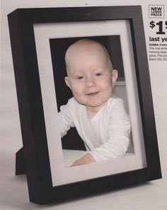 Horrifying Baby