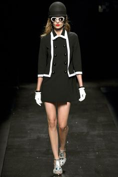 Moschino, Milan Fashion Week #SS '13