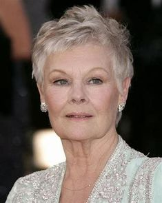 Image result for Short Hair Cuts for Women Over 60 with Fine Hair #shorthaircutsforwomen