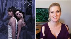 My book review of Jennifer Armentrout's Onyx (Book #2 of the Lux series)
