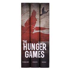 Hunger Games Set