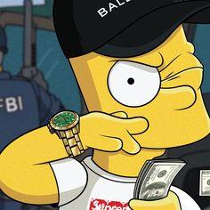 "Famous Dex x Young Thug Type Beat 2018 - ""High"" Cartoon Wallpaper, Simpson Wallpaper Iphone, Wallpaper Backgrounds, Iphone Wallpaper, Wallpaper Art, Cartoon Cartoon, Cartoon Kunst, Dragonball Anime, Bart Tattoo"