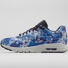 size 40 f8eaf 41fd0 Bouquet of Max  The Nike Air Max 1 Ultra City Collection Air Max 1 Ultra