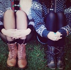 Hipster clothing :)