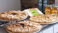 The Little Greek Pie Company - Cleveland Street