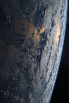 """Islands in the Sky // NASA Johnson"""