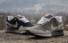 best website 6e60d 97d26 Nike Air Pegasus 89 (Mica Green  Infrared