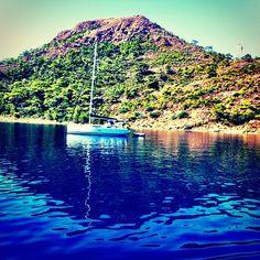 #sailboat Sailboats, Dares, Seas, Planets, Sailing, Wanderlust, River, Future, Outdoor