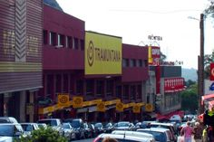 Furcsa helyek - Le Perthus, a spanyol oldal Valence, Andorra, Multi Story Building, Photos, Travel Agency, Ride Or Die, Pictures