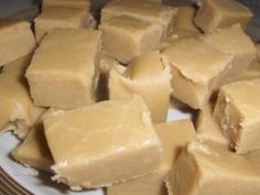 Amazing Bailey's Fudge