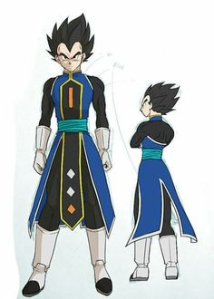 """This is the best God of Destruction design I've seen, especially since it's specific to the character (the boots, the gloves, the """"under armor""""). Vegeta looks great. Female Goku, Ball Drawing, Dragon Ball Image, Dragon Images, Cute Images, Anime Characters, Character Design, Dbz Vegeta, Kobayashi San"""