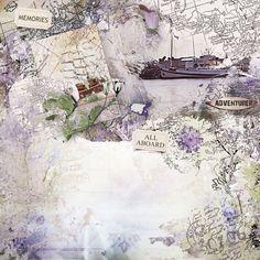 "kit ""Wanderlust"" by Sekada https://www.digitalscrapbookingstudio.com/sekada-designs/"