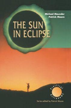 The Sun in Eclipse...