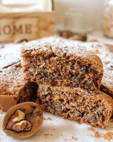 Marble Cake, Hobby, Something Sweet, Banana Bread, Pizza, Healthy Recipes, Vegan, Breakfast, Desserts