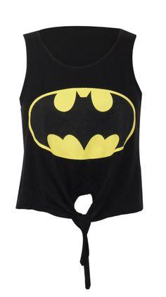 Crazy Girls Women's Superman Print Front Viscose Jersey Top ($9.99) http://www.amazon.com/exec/obidos/ASIN/B00EPF6YPQ/hpb2-20/ASIN/B00EPF6YPQ