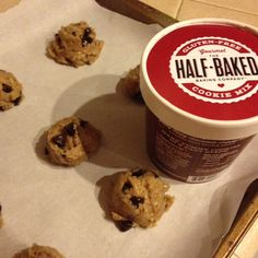Celiac Disease Awareness Month Half Baked Baking Company #giveaway #CDAM15