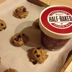 Celiac Disease Awareness Month Half Baked Baking Company #giveaway #CDAM15