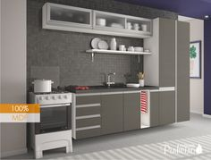 Conjunto cozinha modulada Florença MP002