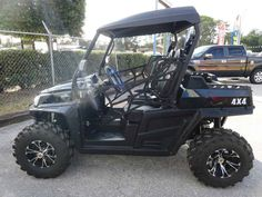Used 2016 Massimo msu 800 ATVs For Sale in Florida. 2016 Massimo MSU 800, EFI, 27 hrs, Fully automatic 4 X 4 switchable to 2 X4, Differential Lockout, Factory Winch, Full instrumentation, Must See, Excellent Condition. 75 motorcycles to choose from. Special motorcycle financing is available even with a low credit score, Visit Prime Motorcycles at 1045 North US Hwy.17-92 Longwood, Florida 32750 Hours: 9-5 Tues. thru Sat. After hours appointments are also accepted, Please call Chad at…