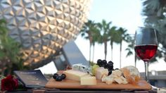 Fall Events at Walt Disney World and Disney Cruise Line