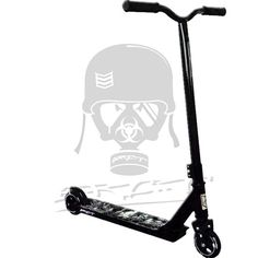 The Grit Extremist Pro Scooter Black is a great value upgraded version of the successful Extremist Scooter from Grit. It has the same tough aluminium deck but is equipped with alloy core wheels and Hi-Ten Y bars not found on the regular Extremist scooters. http://electricscooterforkidz.com/category/electronic-scooter/