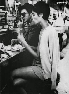 french new wave style - Google Search