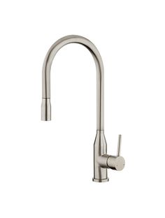 Purity Minimal Pulldown Sink Mixer - Foreno Tapware