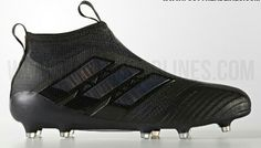 Adidas ace 17 +purecontrol Magnetic storm