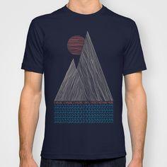 Nothing More T-shirt