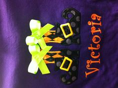 Cute Halloween Tees available at Stitch Happens in Bossier City LA