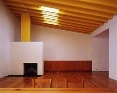Galeria - Clássicos da Arquitetura: Casa Luis Barragán / Luis Barragán - 13