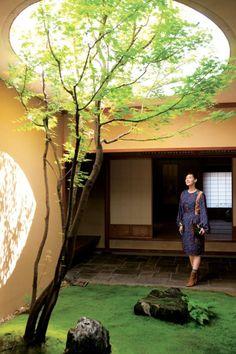 Kahitsukan, Kyoto Museum of Contemporary Art, Japan 何必館 京都現代美術館
