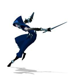 assassin [from Gigantic]