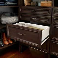 ClosetMaid SuiteSymphony 25W x 10D in. Drawer | Jet.com
