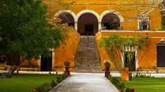 HACIENDA HUAYAMON, CAMPECHE MEXICO - Buscar con Google