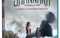 The Shannara Chronicles: la prima stagione completa in DVD e Blu-Ray