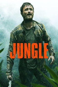 Watch->> Jungle 2018 Full - Movie Online
