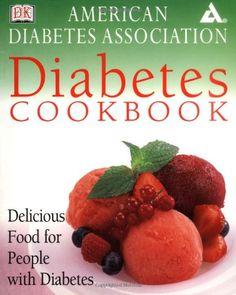 American Diabetes Association #Diabetes Cookbook