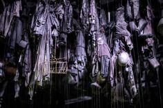 Abandoned Coal Mine........creepy
