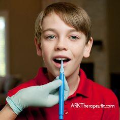 Fun, Edible Oral Motor Exercises for Kids