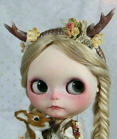 Blythe Noelle