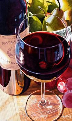 Drinking red wine is essential to good health; recent studies have borne out this belief showing that certain substances found in red wine protect the body against serious health problems such as type 2 diabetes heart disease and cancer. Art Du Vin, Red Wine Benefits, Health Benefits, Wine Photography, Wine Art, In Vino Veritas, Wine Cheese, Wine Time, Wine And Spirits