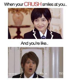 Drama Series: Ouran High School Host Club] -admin Furritsu #japanese #drama