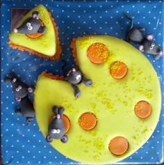 Mice Cake