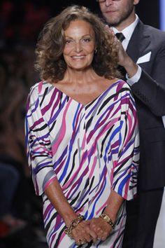 DIANE VON FURSTENBERG | The Fashion Well